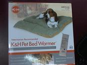 K&H PET BED WARMER MEDIUM
